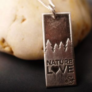 Nature Love Pendant